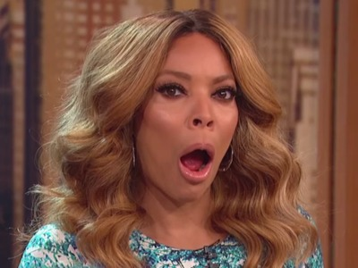 Wendy Williams Goes OFF About 'Becky w/the Good Hair' ... We're SHOCKED by Her Standpoint