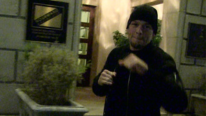 UFC's Nate Diaz -- I'm Focused On Partying ... Not Conor