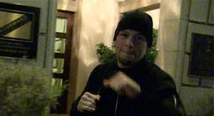 UFC's Nate Diaz -- I'm Focused On Partying ...…