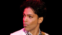 Prince: Emergency Call to Home Over Cocaine Use