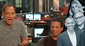 TMZ Live: Prince: George Lopez Comes to the Rescue of Legend's Family