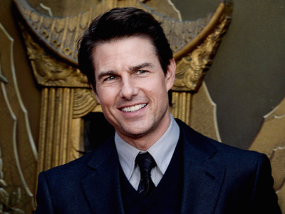 The Purported Secret Behind Tom Cruise & Scientology: This is Seriously WILD (& Terrifying)