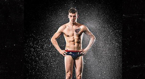 Paralympic Swimming Legend -- Disqualified Over…