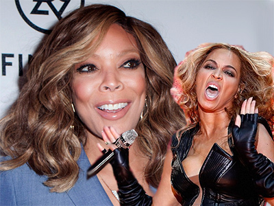 Wendy Williams Calls Beyonce Out for Being a Big, Fat Thief: THEM'S FIGHTIN' WORDS