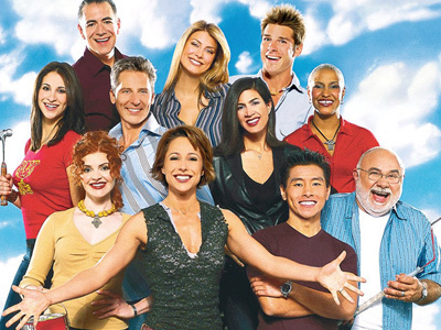 'Trading Spaces' Is Coming BACK -- But Wait'll You See All the Original Stars NOW!