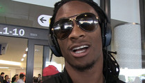 Todd Gurley -- Disses LSU ... You Ain't the REAL 'Running Back U'