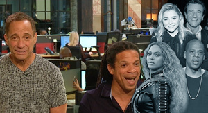 TMZ Live: Jay Z & Beyonce: Picture Perfect Marriage