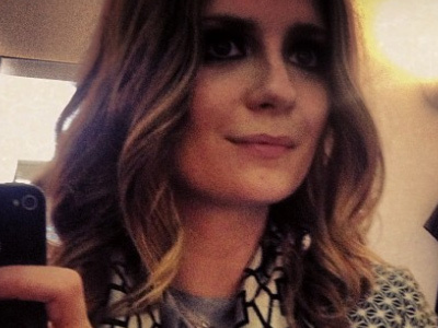 Mischa Barton Shows Off MAJOR Weight Loss -- See Her SUPER Slimmed-Down Photo!