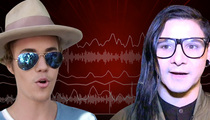 Justin Bieber: Here's Proof I Didn't Jack 'Sorry' Vocals