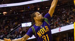 N.O. Pelicans Bryce Dejean-Jones -- Shot To Death…