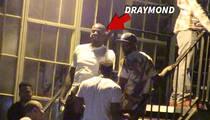 Draymond Green -- Strippers Make Me Feel Better (VIDEO)