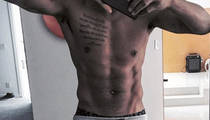 Guess the R&B Singer with the Silky Smooth Stomach!