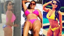 26 Sexy Snaps of La La Anthony to Celebrate the Birthday Bae