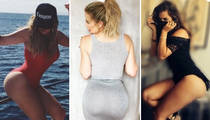 32 Cake Photos to Celebrate Khloe Kardashian's 32nd Birthday!