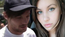 Louis Tomlinson: My Baby Mama Is Keeping Me from My Son
