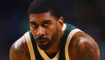 OJ Mayo -- Banned from NBA for 2 Years ... Violating Anti-Drug Program