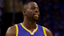 Draymond Green -- Strikes Plea Deal in Bar Attack Case ... No Jail
