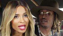 Ciara: Future's Trash Talk Cost Me $500k