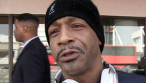 Katt Williams Arrested for Battery on a Woman