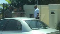 Dr. Dre: D.A. Rejects Gun Case After Citizen's Arrest