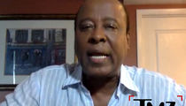 Conrad Murray: I Didn't Kill MJ ... Blame His Other Doctors!