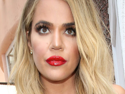 Is Khloe TOO SKINNY Now? See Pic That Has EVERYONE Talking -- And Her Reaction!