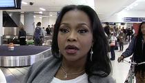 Phaedra Parks Targeted by Man Claiming to Have a Bomb