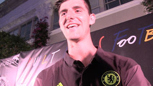 Thibaut Courtois -- The MLS Is Getting Better ... I Might Play Here