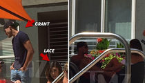 'Bachelor in Paradise' -- Couple Caught Together ... We're Engaged!! (PHOTOS)