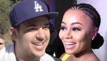 Rob Kardashian & Blac Chyna -- We're Stepping Up Our Crib Game