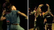 Conor McGregor Scores WATERBOTTLE FIGHT VICTORY ... Massive Fines Reduced