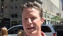 Billy Bush -- Lochte Demanded Sit-Down with Lauer ... There's No Bad Blood! (VIDEO)