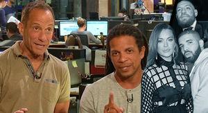 TMZ Live: Lindsay Lohan: I Want to Meet Vladimir Putin!