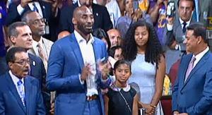 Kobe Bryant -- 'Kobe Day Is a Huge Honor' ...…