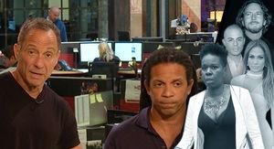 TMZ Live: Leslie Jones: Hacked!
