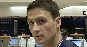 Ryan Lochte -- Hit with Criminal Charge in Rio…