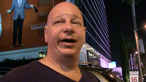 Jeff Ross -- Peyton Manning's Gonna Kill at the 'Roast' ... Here's Why.