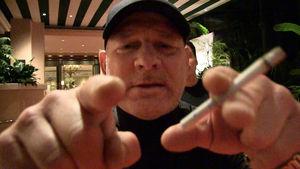 Lenny Dykstra -- If Mickey Rourke Wants a Fight ... LET'S FIGHT ALREADY!
