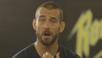 CM Punk -- GUARANTEES VICTORY ... 'I'm Gonna Win'
