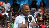 NFL's Carson Wentz -- Endorsed By Joe Biden ... 'Get On the Wentz Wagon!' (VIDEO)
