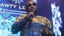 Rapper Shawty Lo -- Dead at 40 (PHOTO GALLERY + VIDEO)