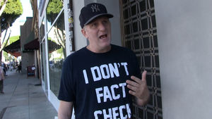 Michael Rapaport -- 'I Hope D-Rose Is Innocent' ... I Want to Root for Him