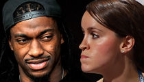 RG3 Divorce Docs -- No Chance We Reconcile ... 'Conflict of Personalities'