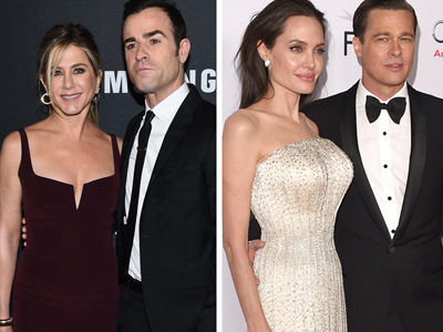 """Justin Theroux Sounds Off on Aniston Being DRAGGED Into Brangelina Split -- BLASTS """"Trash"""""""