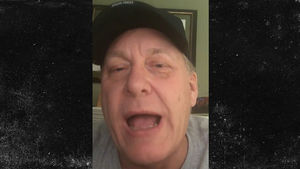 Curt Schilling -- Dead Serious About Political Career ... Eyes White House in 2024