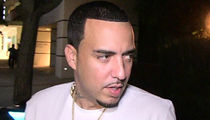 French Montana -- Cops Profiled Me ... That's Why I Called 'em Out