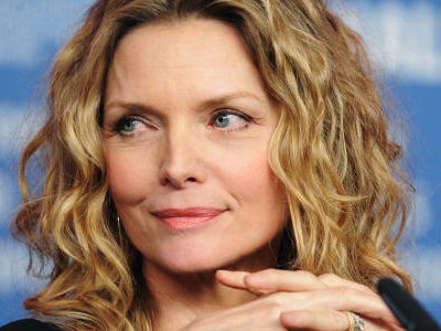 Why Michelle Pfeiffer Has Been MIA In Hollywood -- Covers First Magazine In YEARS!