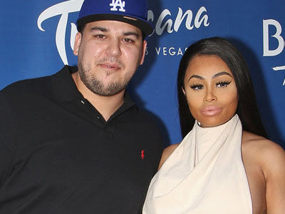 This Ain't Right! See Who Just Dressed as Rob & Blac Chyna's Baby at Halloween Party!