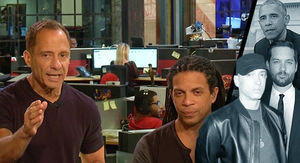 TMZ Live: Azealia Banks: Breaks Her Silence on Russell Crowe Incident