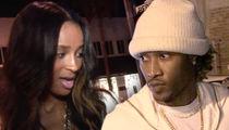 Ciara -- Drops Libel Case ... I'm Too Successful to Sue Future for Defamation